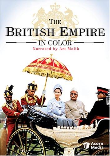 The British Empire in Color