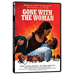 Gone With the Woman