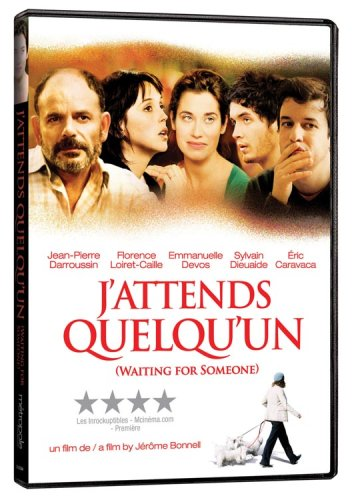 J'attends quelqu'un / Waiting for Someone (Orignal french ONLY version No English Options)