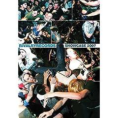 Rivalry Records Showcase 2007