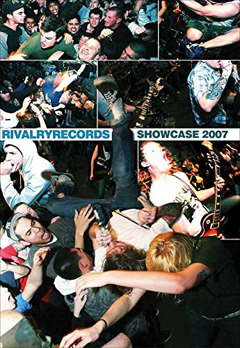 Rivalry Records Showcase 2007