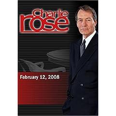 Charlie Rose (February 12, 2008)