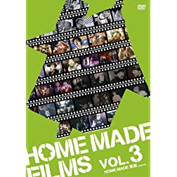 Vol. 3-Home Made Films