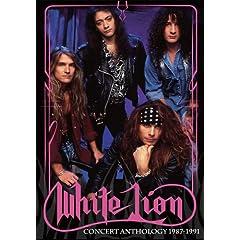 Concert Anthology 1987-91