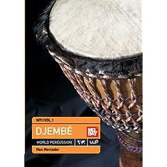Djembe World Percussion 1