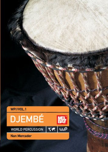 Djembe World Percussion 1