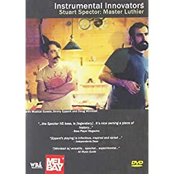 Instrumental Innovators: Episode 4 - Master Luthi