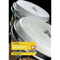 Bongos World Percussion 3