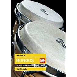 Bongos World Percussion 3