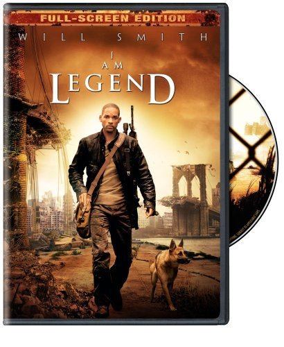 I Am Legend (Full-Screen Edition)