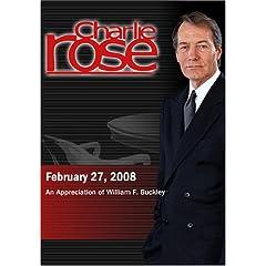 Charlie Rose (February 27, 2008)