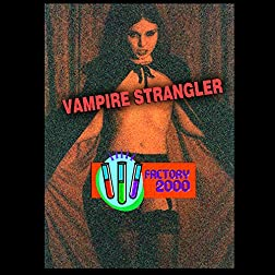 Vampire Strangler 2-DVD Collector's Edition