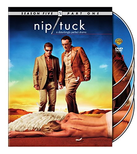 Nip/Tuck - Season 5, Part 1