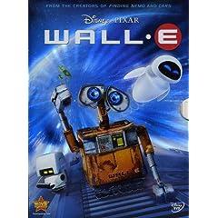 Wall-E (Widescreen Single-Disc Edition)