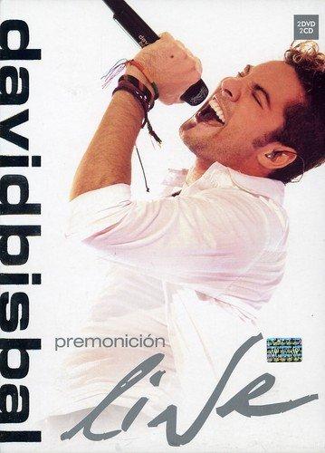 Premonicion Live-Deluxe Edition