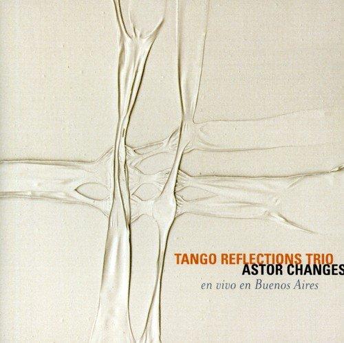 Astor Changes