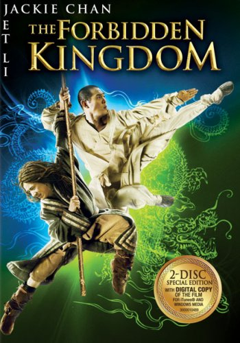The Forbidden Kingdom (Two-Disc Special Edition + Digital Copy)