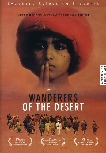 Wanderers of the Desert