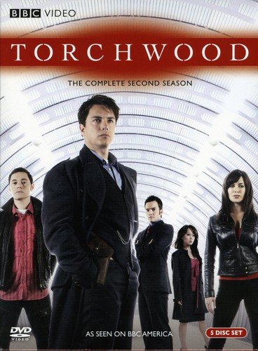 Torchwood - The Complete Second Season