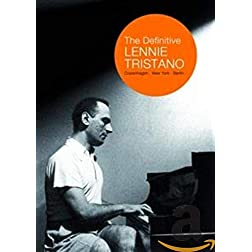 Definitive Lennie Tristano