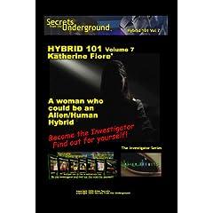 Secrets from the Underground volume 7   Katherine Fiore'