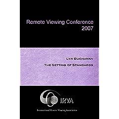 Lyn Buchanan - The Setting of Standards (IRVA 2007)