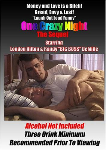One Crazy Night The Sequel