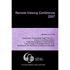 Jessica Utts - Arguing Towards the Truth - How Controversy Helps Science Progress (IRVA 2007)