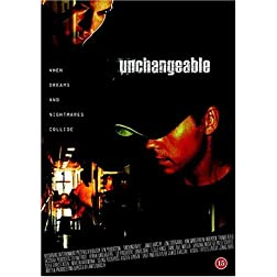 Unchangeable [Region 0 DVD]