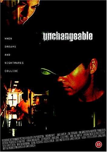 Unchangeable [Region 0 DVD]