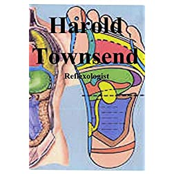 Harold Townsend (Reflexologist)