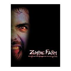 Zombie Farm HD DVD [HD DVD]