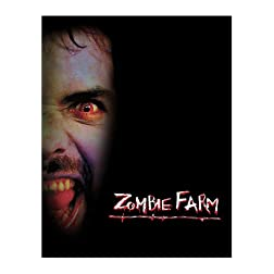 Zombie Farm HD DVD [HD DVD]