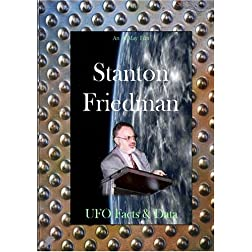 Stanton Friedman-Widescreen