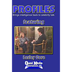 PROFILES featuring Lesley Gore