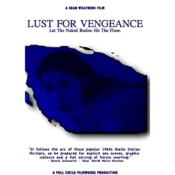 Lust For Vengeance