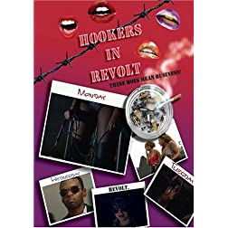 Deluxe Edition 2 Disc Set Of Hookers In Revolt