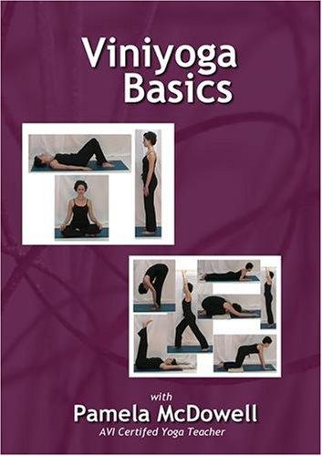 Viniyoga Basics (PAL)