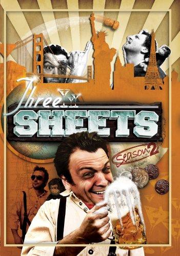 Three Sheets Season 2