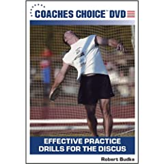 Effective Practice Drills for the Discus