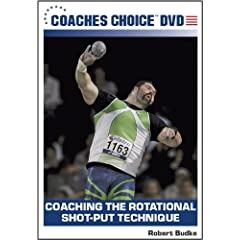 Coaching the Rotational Shot-Put Technique