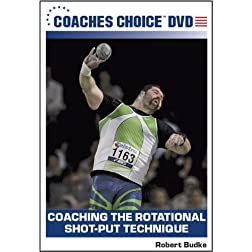 Coaching the Rotational Shot-Put Technique
