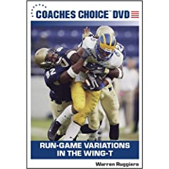 Run-Game Variations in the Wing-T