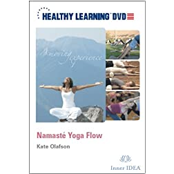 Namast Yoga Flow