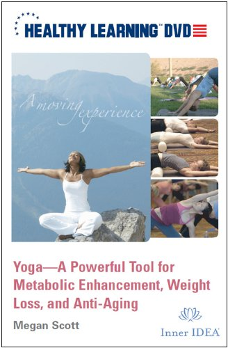 Yoga: A Powerful Tool for Metabolic Enhancement, Weight Loss, and Anti-Aging