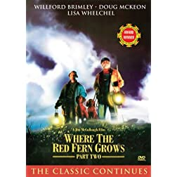 Where the Red Fern Grows II: The Classic Continues