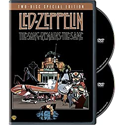 Led Zeppelin - The Song Remains the Same (2 Disc Special Edition)