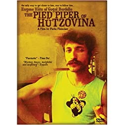 The Pied Piper of Hutzovina