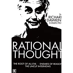Rational Thought: The Richard Dawkins Collection
