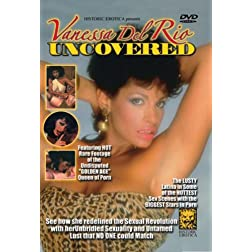 Vanessa Uncovered